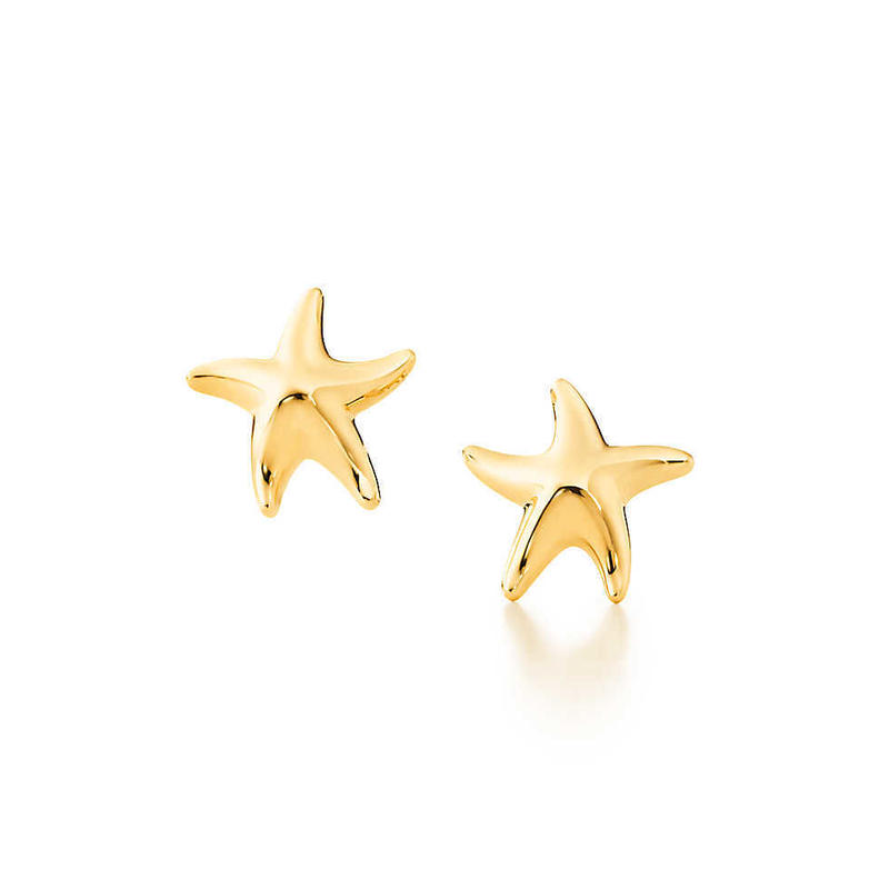 日本未入荷【Elsa Peretti®︎】Starfish Earrings