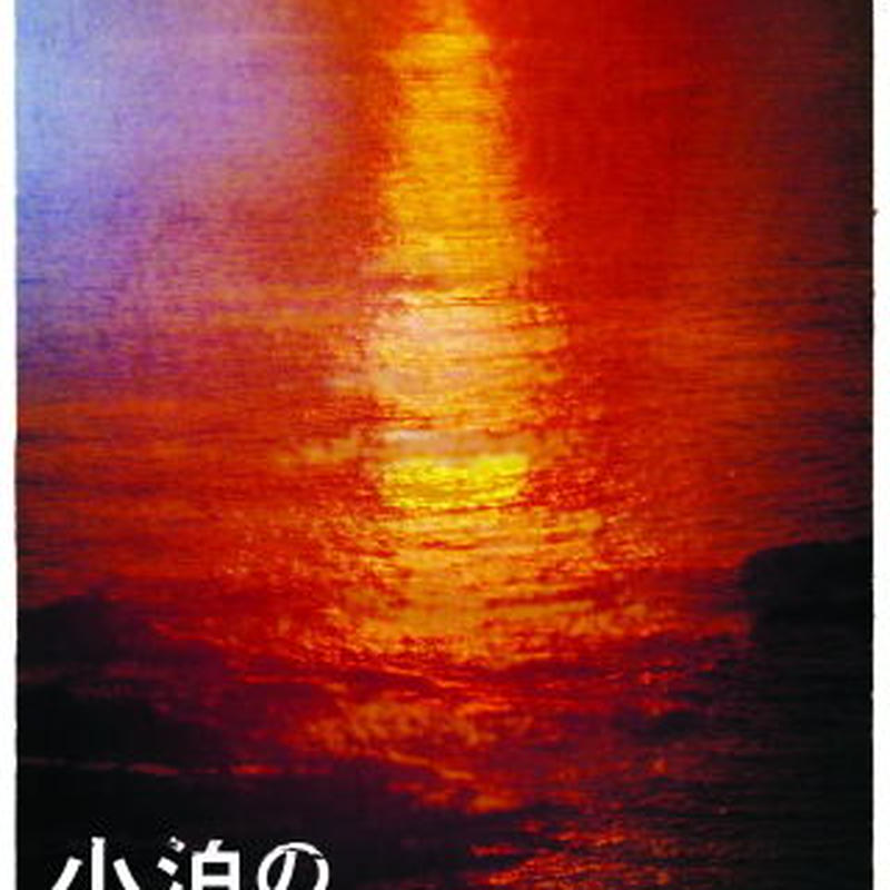 上演台本『小泊の長い夏』作:畑澤聖悟