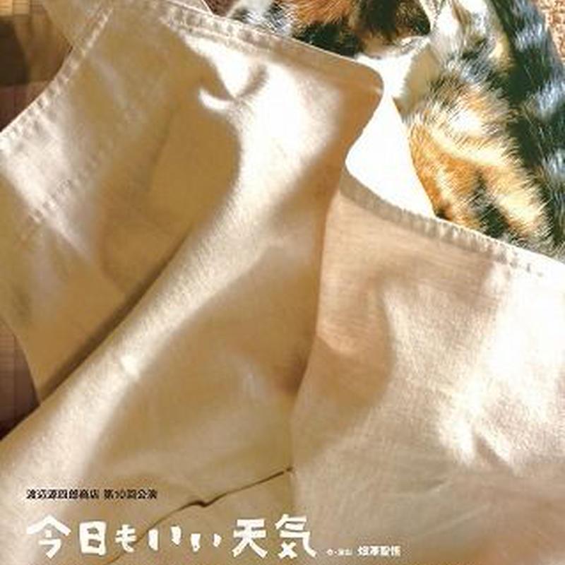 上演台本『今日もいい天気』作:畑澤聖悟