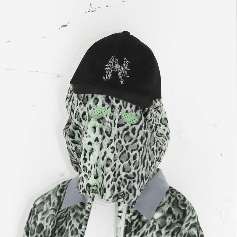 【SALE】Mesh cap / N