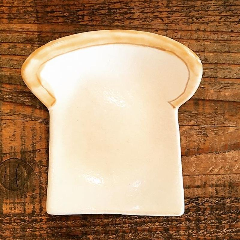 食パン 小皿