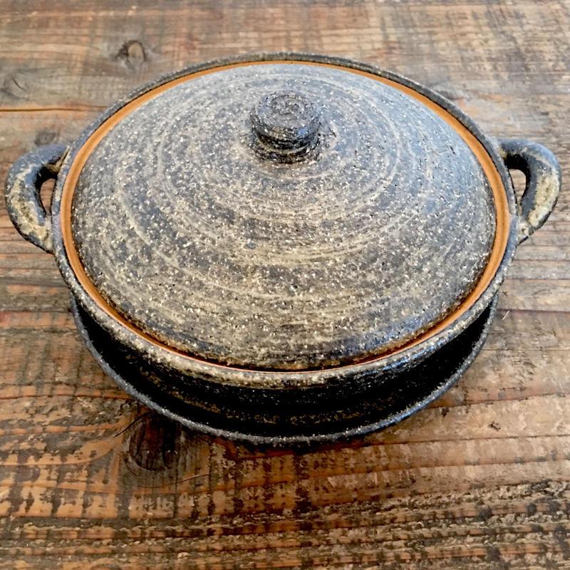 黒柿 グラタン鍋