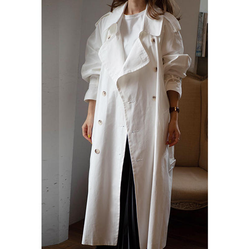 Springmood Trench coat