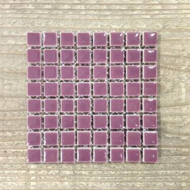 【タイル】マイクロモザイク 10 D1
