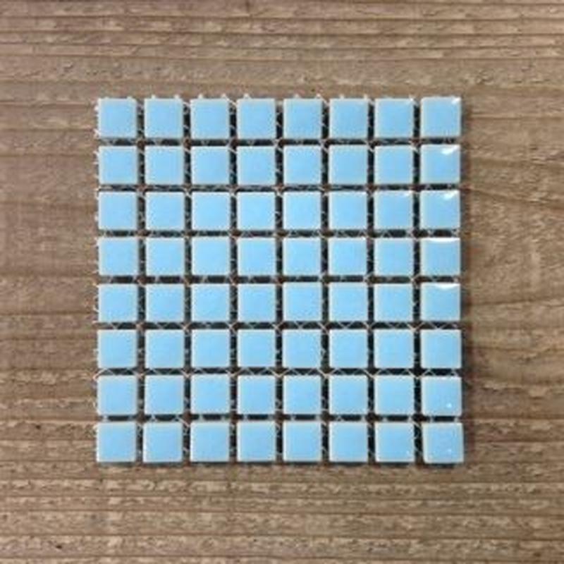【タイル】マイクロモザイク 10 B11