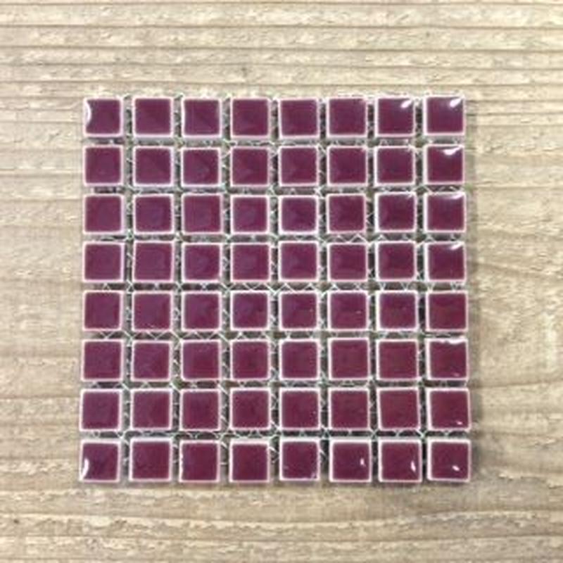【タイル】マイクロモザイク 10 E1