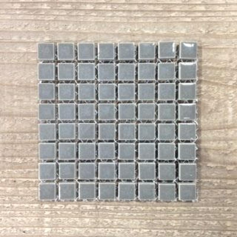 【タイル】マイクロモザイク 10 D14