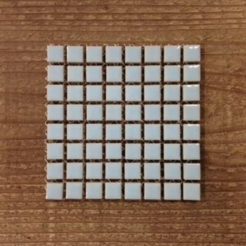 【タイル】マイクロモザイク 10 A11