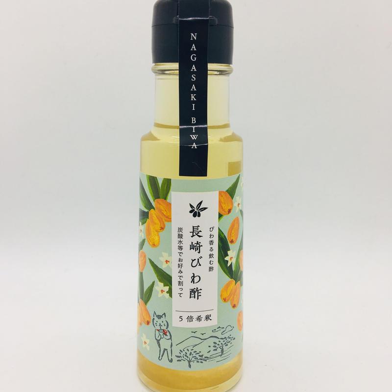 びわ発酵酢