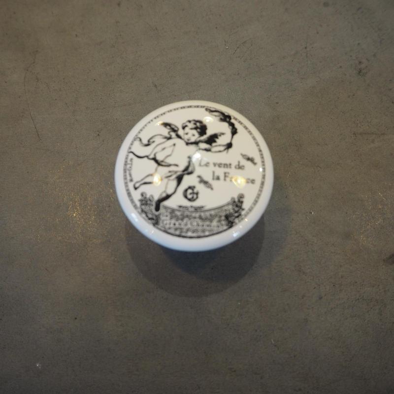 陶器マグネットシリーズ 天使