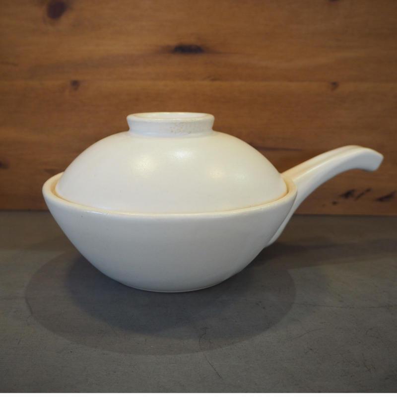 手付き雑炊鍋