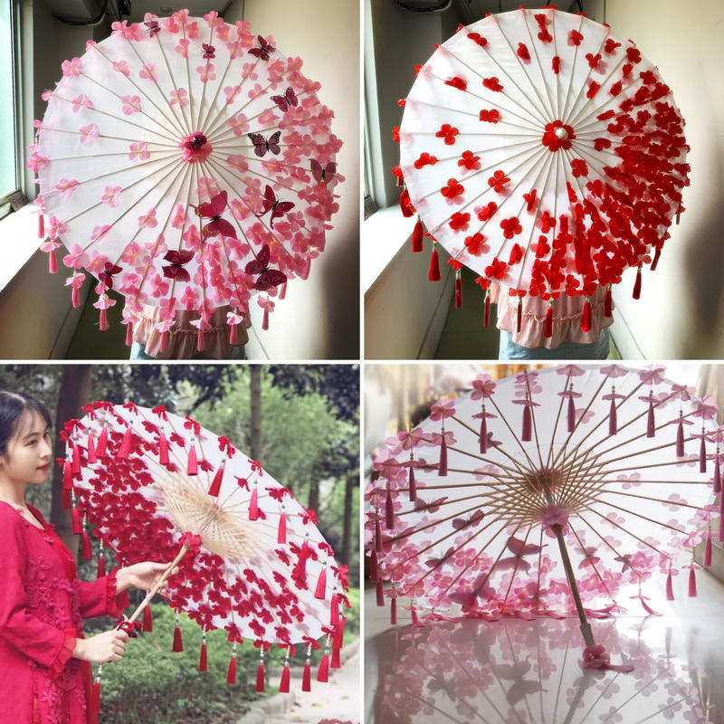 【お取り寄せ桃即納】花傘