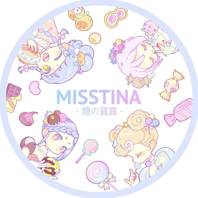 「MISSTINA」スイーツパーティーマステ