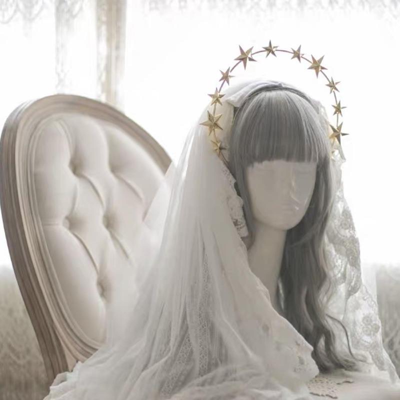 女神カチューシャ