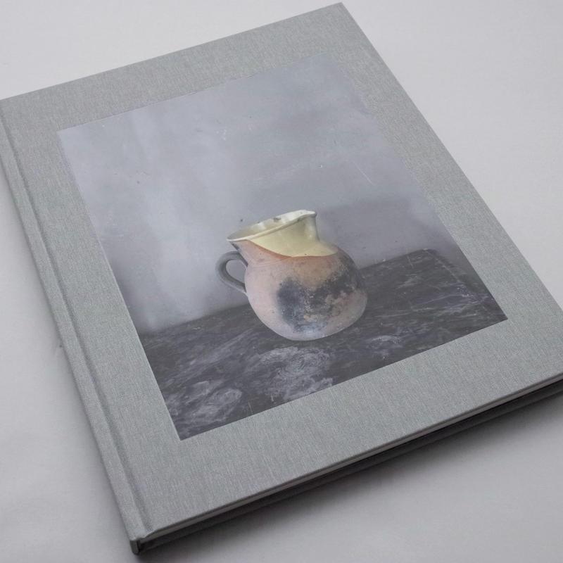 Joel Meyerowitz / Cézanne's Objects