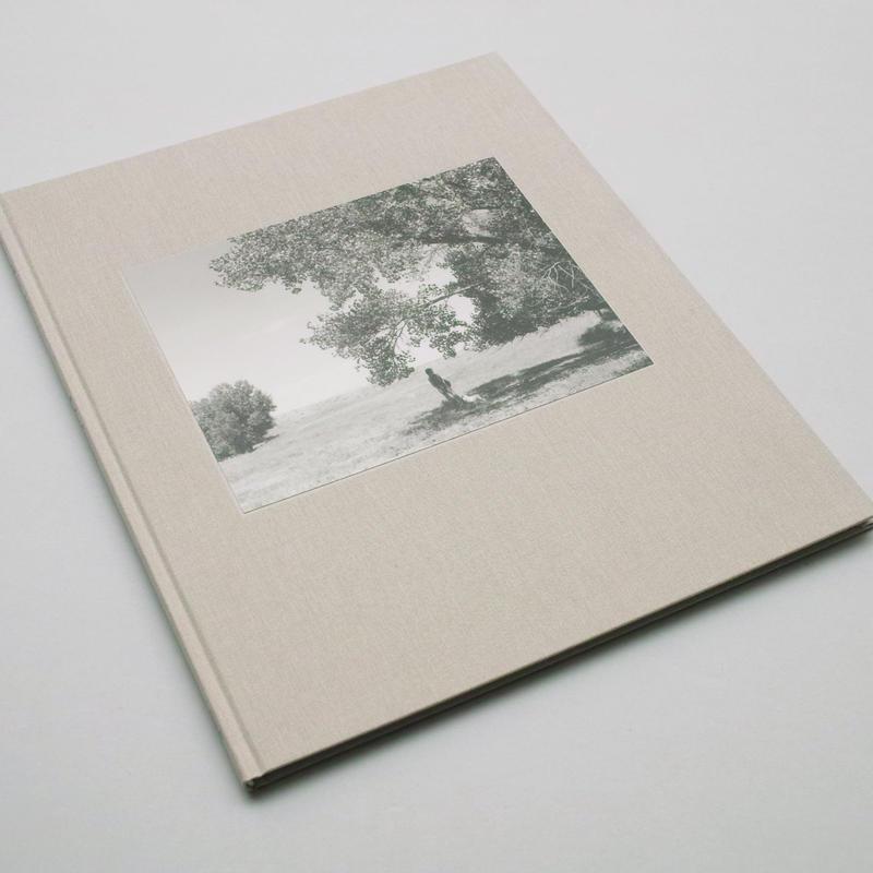 Robert Adams / Perfect Palces, Perfect Company