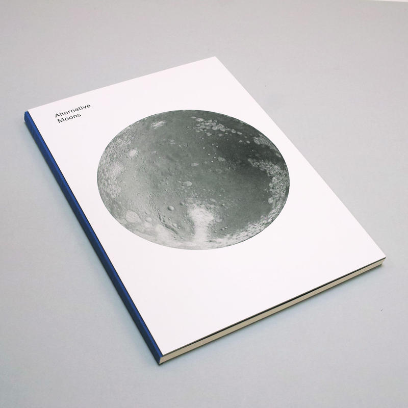 Nadine Schlieper, Robert Pufleb / Alternative Moons