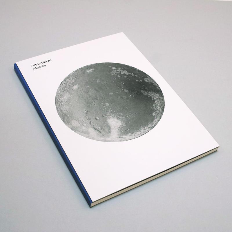 Nadine Schlieper, Robert Pufleb / Alternative Moons