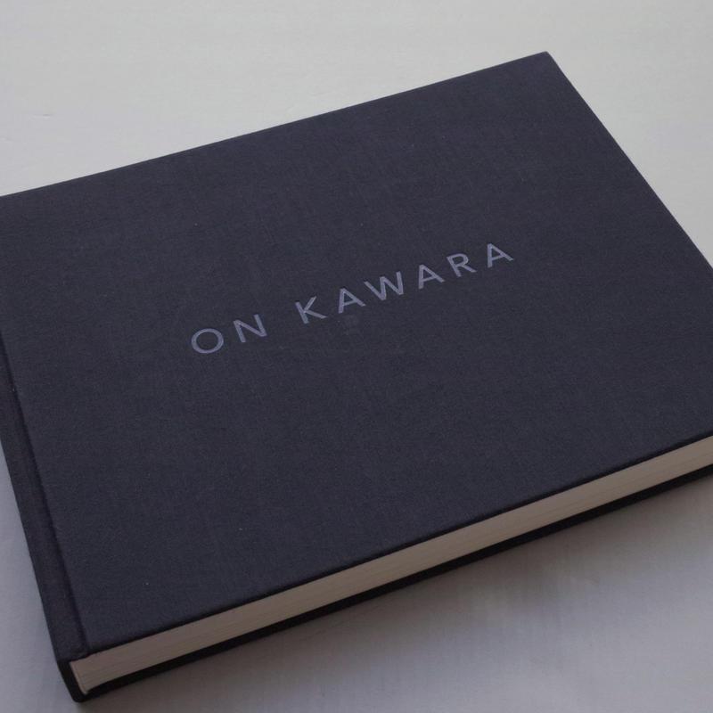 On Kawara / SILENCE