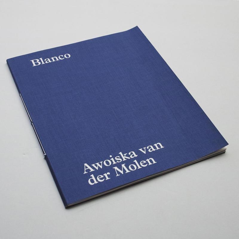 Awoiska van der Molen / Blanco