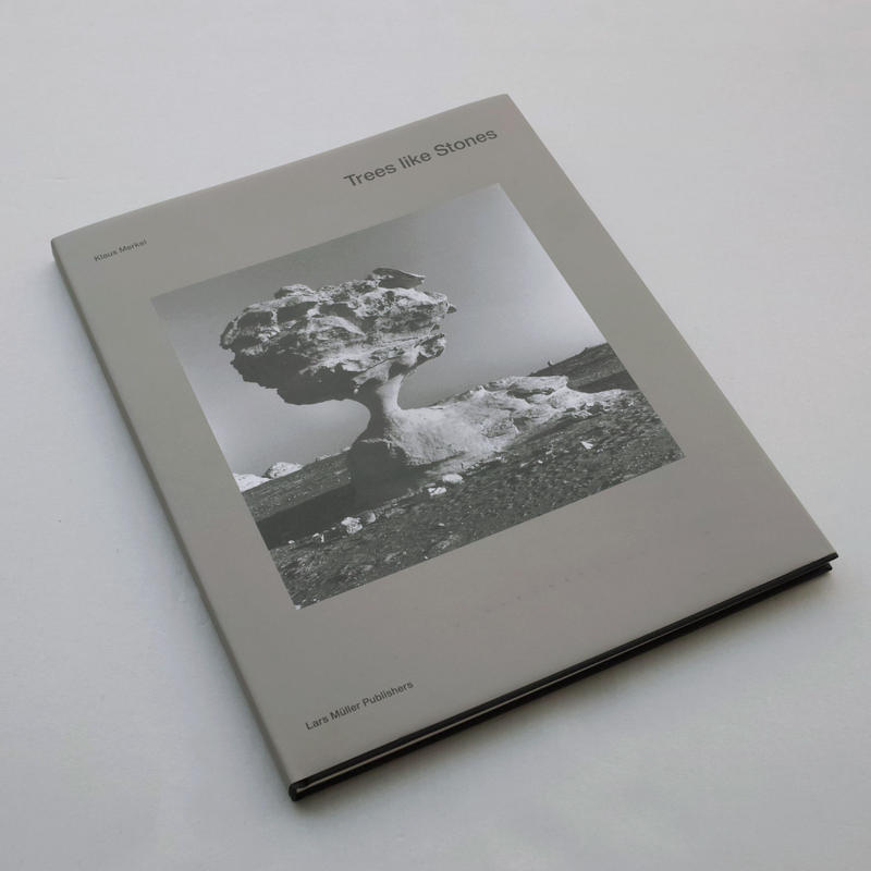 Klaus Merkel / Trees like Stones