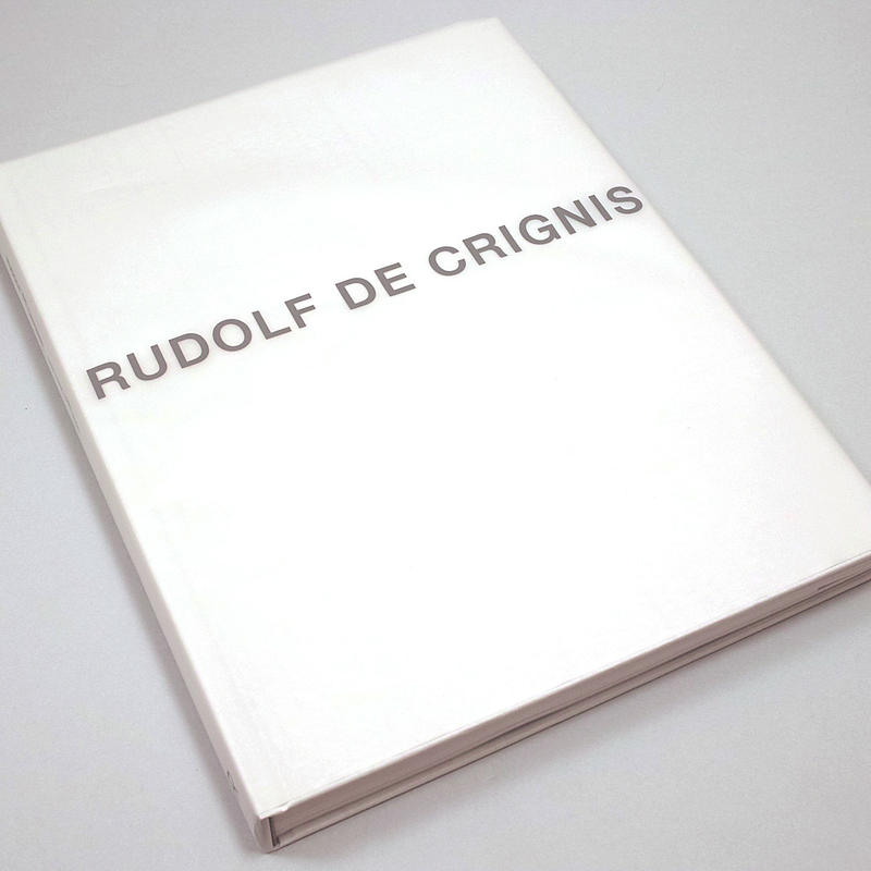 Rudolf de Crignis  /  Rudolf de Crignis