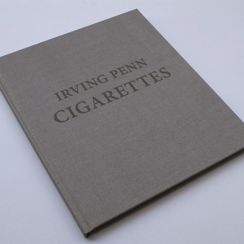 Irving Penn / Cigaretts