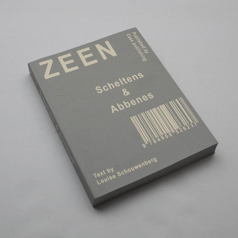 Scheltens & Abbenes / Zeen