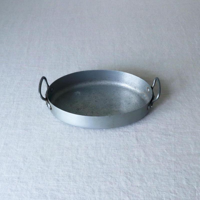 アルミの鍋 小