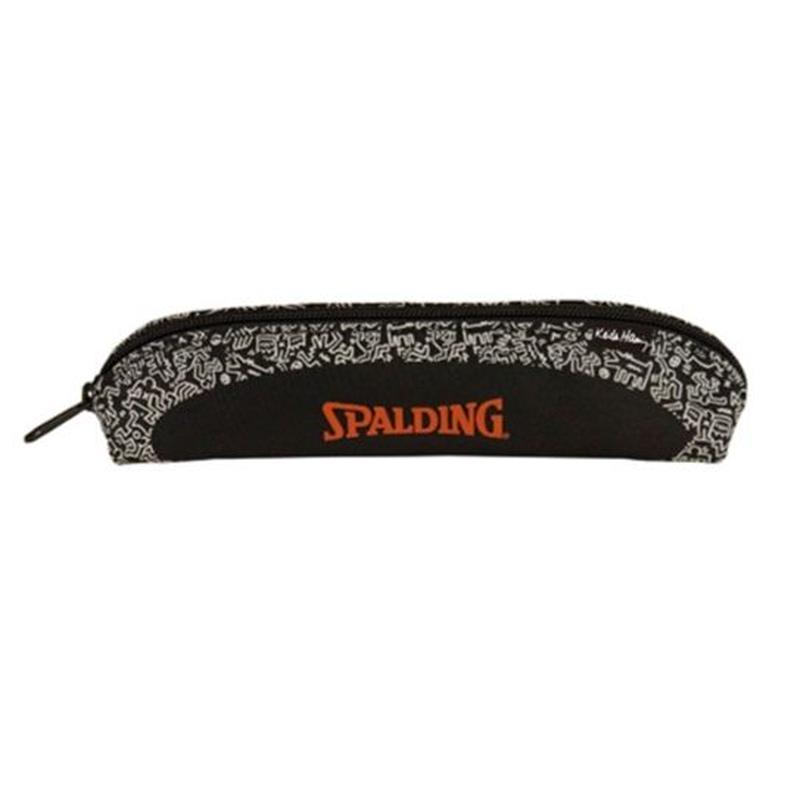 SPALDING × Keith Haring Pen Case スポルディング キース・へリング ペンケース 筆箱