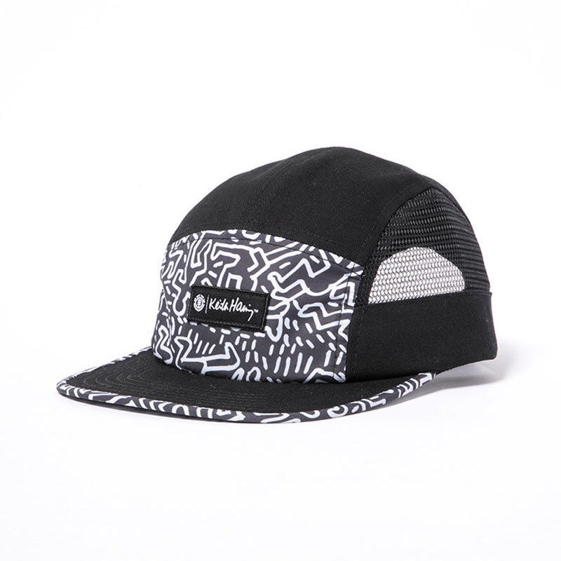 ELEMENT Keith Haring  Cap