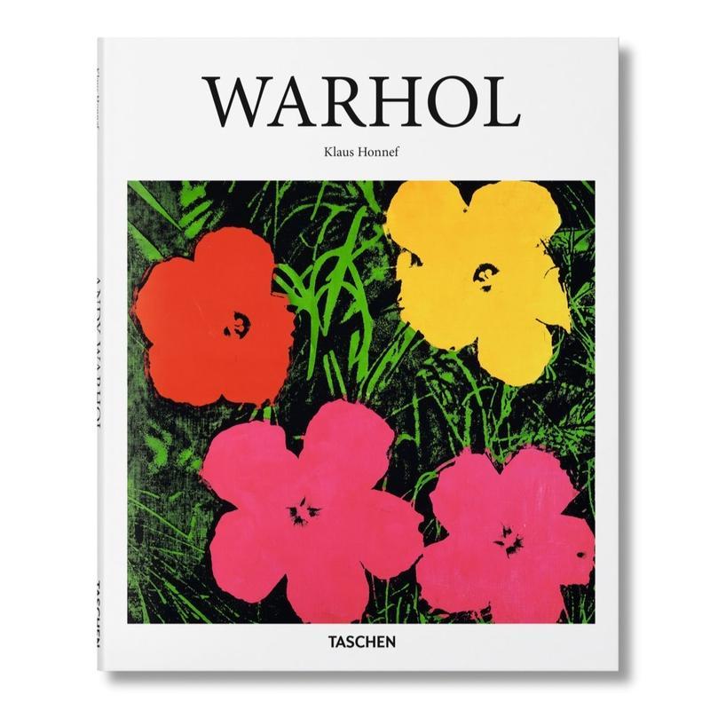 TASCHEN Andy Warhol (Basic Art Series 2.0)