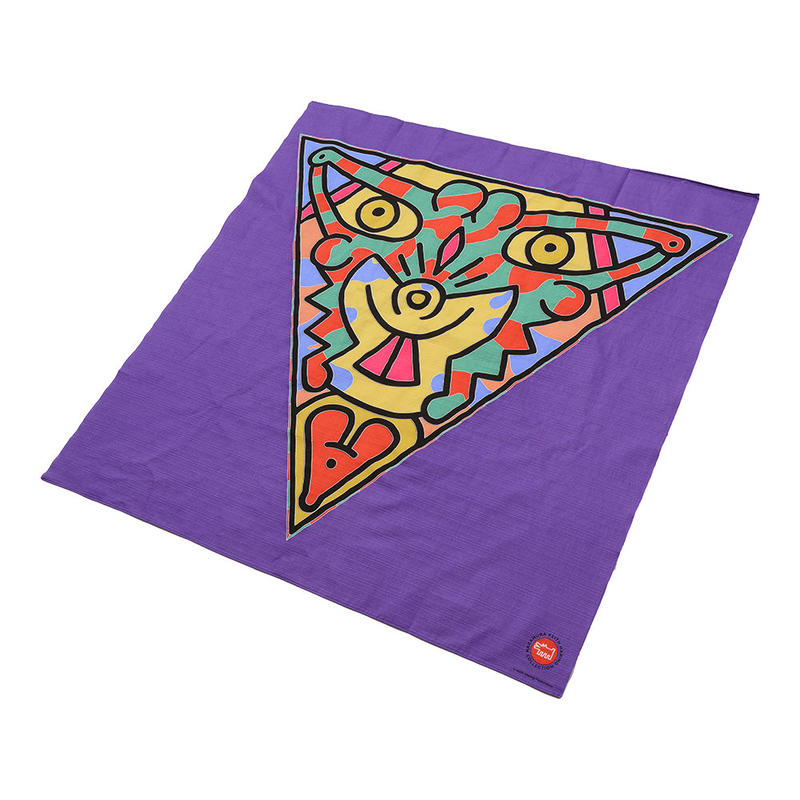 Original Furoshiki Purple (M)