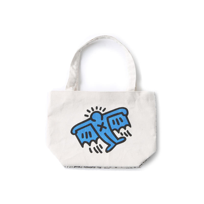 ASOKO  KEITH HARING LUNCH BAG