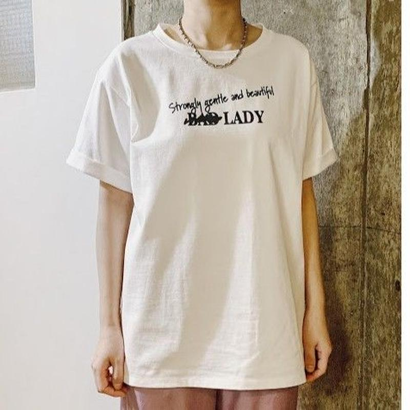 logo  Tee-shirts   (off white)