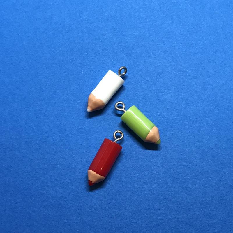 色鉛筆 〈6コ〉