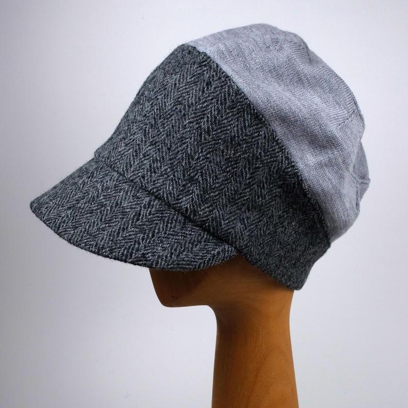SBH-15 dodocas knit
