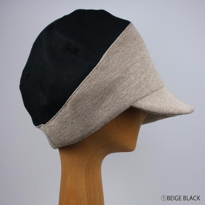 SBH-15 dodo cas knit