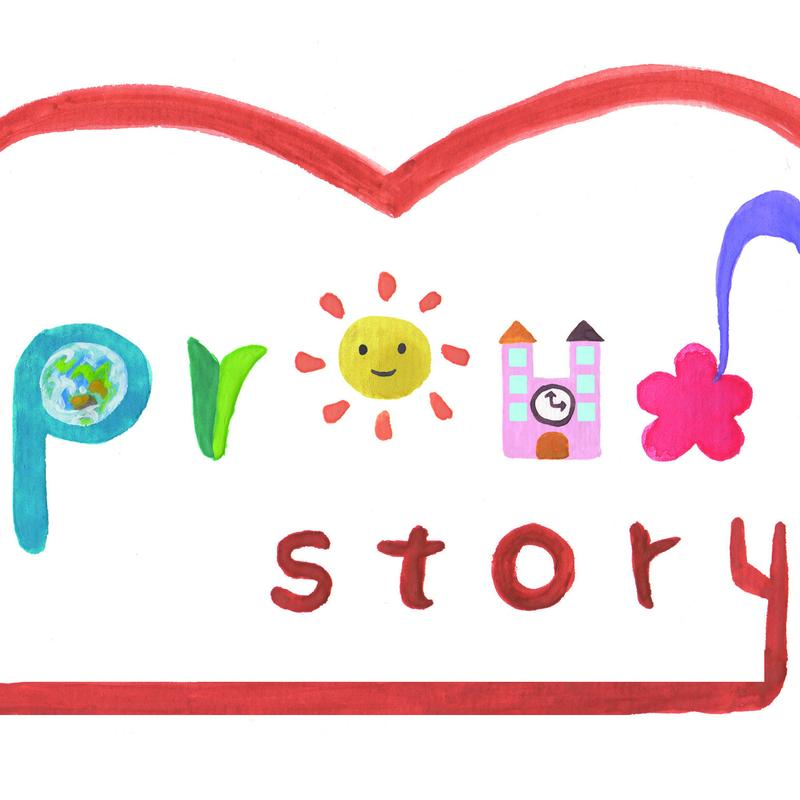 proud storyマンスリープログラム  コースB