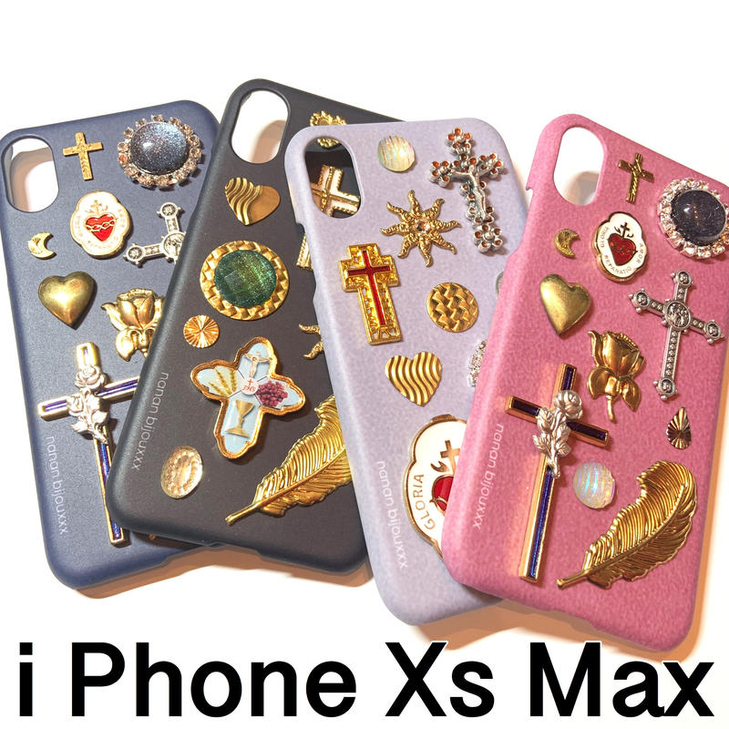 【受注商品】iPhone case XS Max size