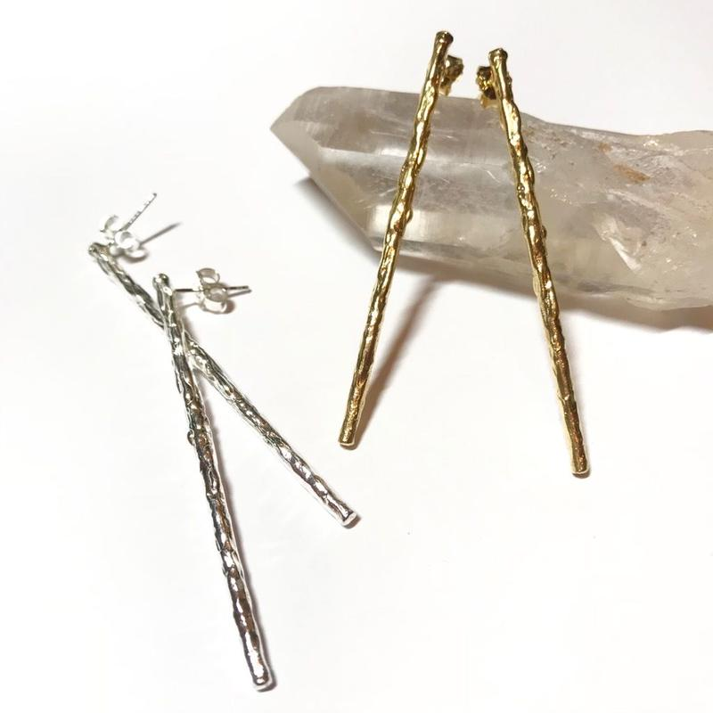 【受注商品】Grain pierce (set)