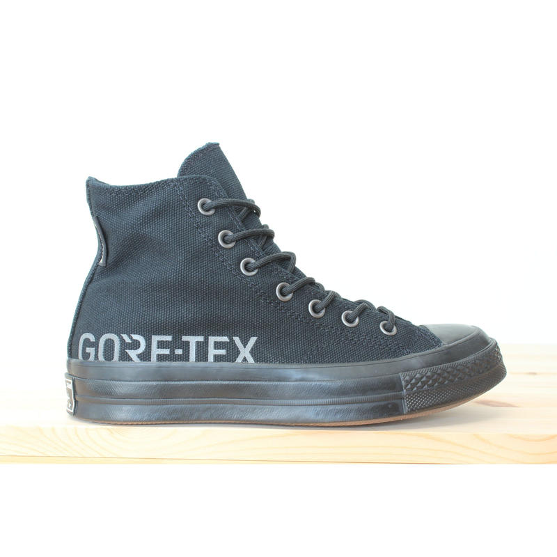 CT70 GORE-TEX® BLACK 162350C
