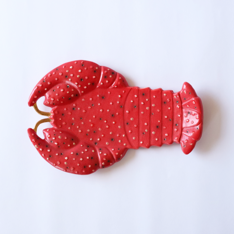 Mrs.Lobster