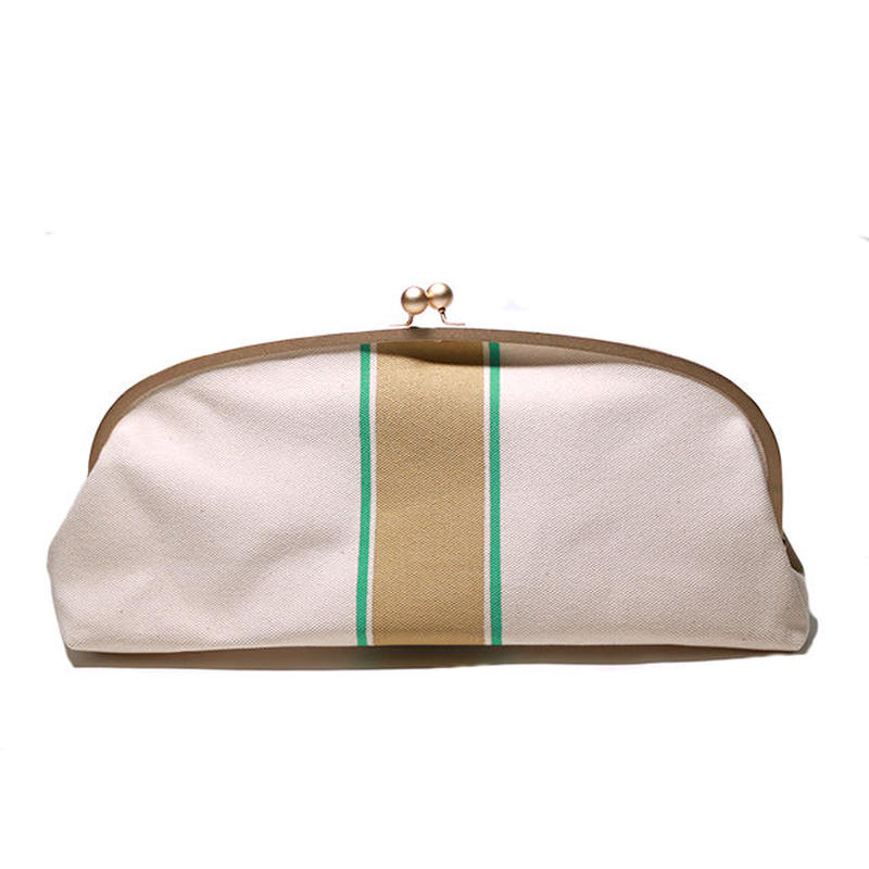 【THE SUPERIOR LABOR for woman】canvas hand bag L(キャンバスハンドバッグ L )