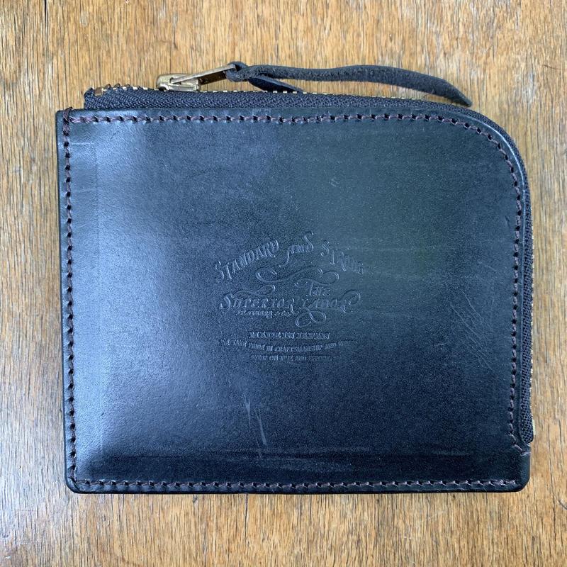 16.zip half wallet