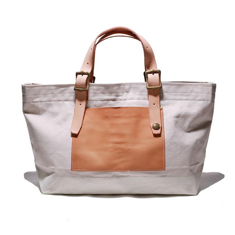 【THE SUPERIOR LABOR 】engineer tote bag L(エンジニア トートバッグL)