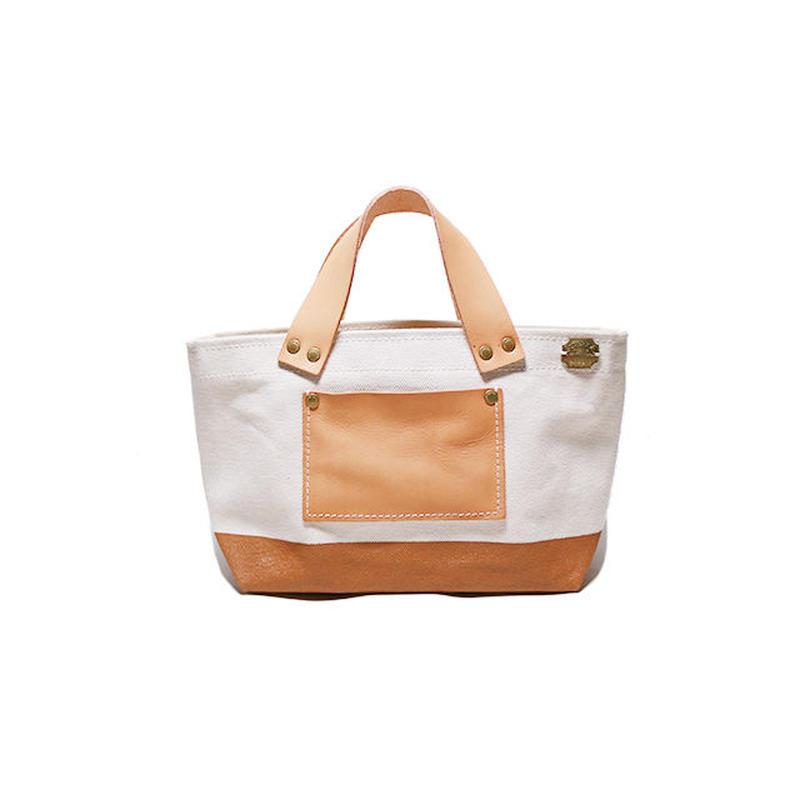 【THE SUPERIOR LABOR 】engineer bag petite 1/2(エンジニアバッグペティート)