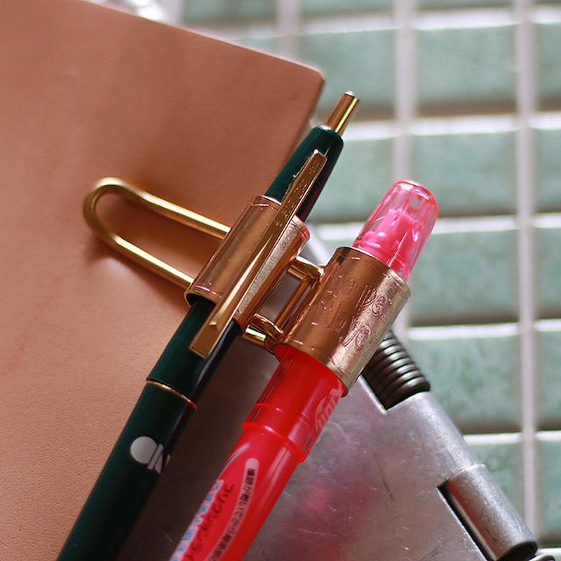 【THE SUPERIOR LABOR 】pen clip