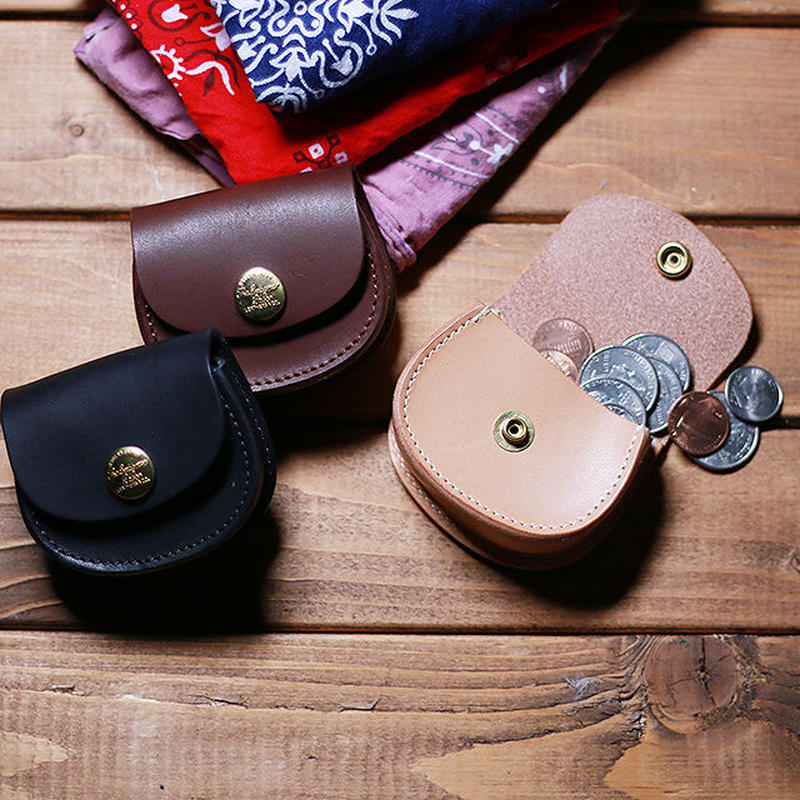 【THE SUPERIOR LABOR 】coin case (コインケース)