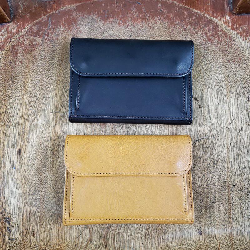 23.outside pocket  middle  wallet